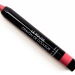 Chanel Rose Violine Le Rouge Crayon de Couleur