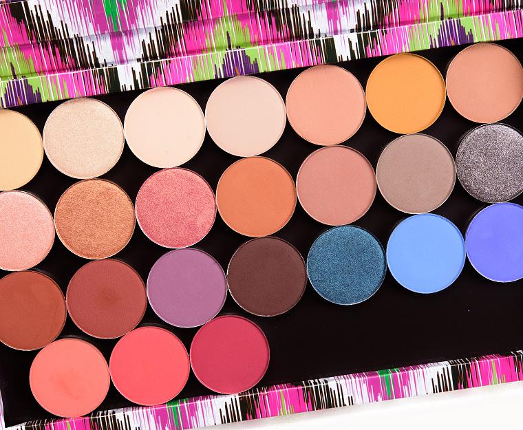 ColourPop She Palette - ColourPop x KARRUECHE