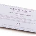ColourPop Weekend Warrior 4-Pan Pressed Powder Shadow Palette