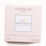 Guerlain Happy Glow Meteorites Blush