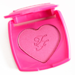 Too Faced Better Together Love Flush Long-Lasting 16-Hour Blush