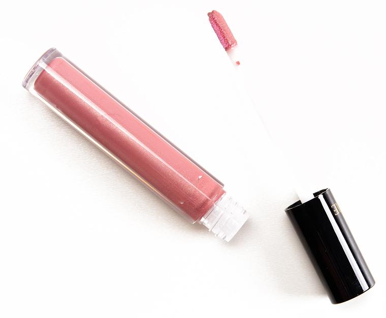 Lancome Magnetic Mauve (04) Le Metallique Metallic Lip Lacquer