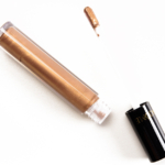 Lancome Brushed Gold (11) Le Metallique Metallic Lip Lacquer
