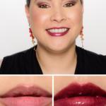 Lancome Molten Magenta (13) Le Metallique Metallic Lip Lacquer
