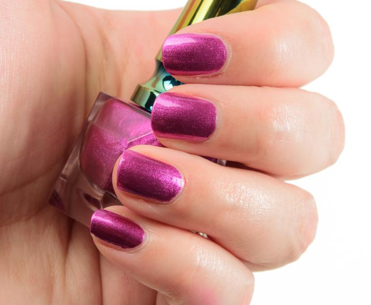 9bd882fc51df Christian Louboutin Beaute Loubichrome III Loubichrome Mini Nail Colour