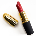 MAC Authentic Red Lipstick