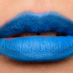 MAC Blue Bang Lipstick