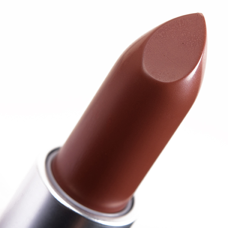 MAC Dearly Beloved Lipstick
