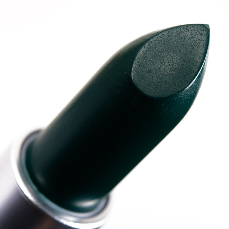 MAC Deep with Envy Lipstick