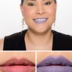MAC Evening Buzz Lipstick