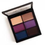 MAC Glamourize Me Cream Colour Base Eye Shadow Palette x 6
