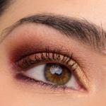 MAC Glowing Gold Eyeshadow