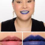 MAC Indigo-go Lipstick
