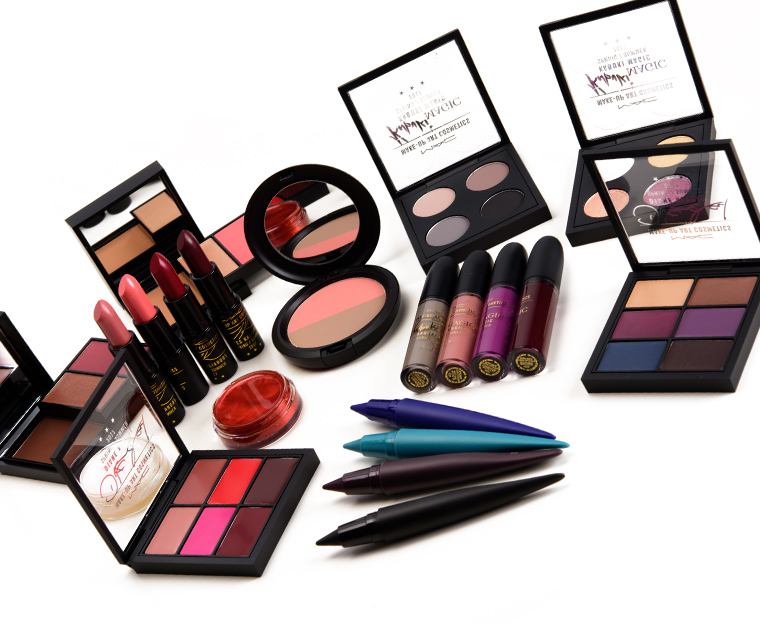 Sneak Peek MAC Makeup Art Cosmetics Collection Photos