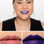 MAC Matte Royal Lipstick
