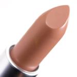 MAC Mud Wrestler Lipstick