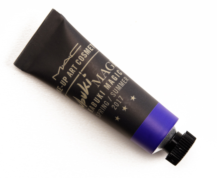 MAC Overnight Sensation Paint