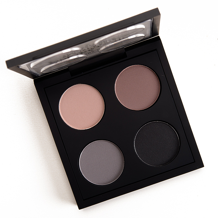 MAC The Best of Everything Eyeshadow Quad