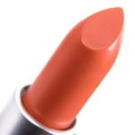 MAC Uncontrollable Lipstick