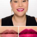Viva Glam Taraji P. Henson Lipglass over Lipstick
