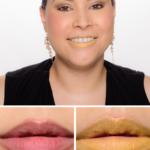MAC Yellow You Dare Lipstick