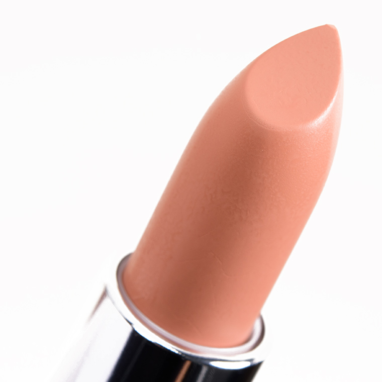Maybelline Hot Sand Color Sensational Inti-Matte Nudes