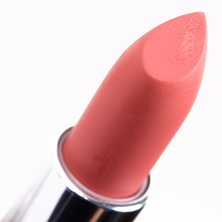 Maybelline Honey Pink Color Sensational Inti-Matte Nudes