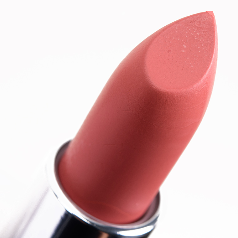 Maybelline Naked Coral Color Sensational Inti-Matte Nudes