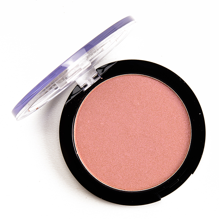 NYX Crushed Bloom Duo Chromatic Illuminating Powder
