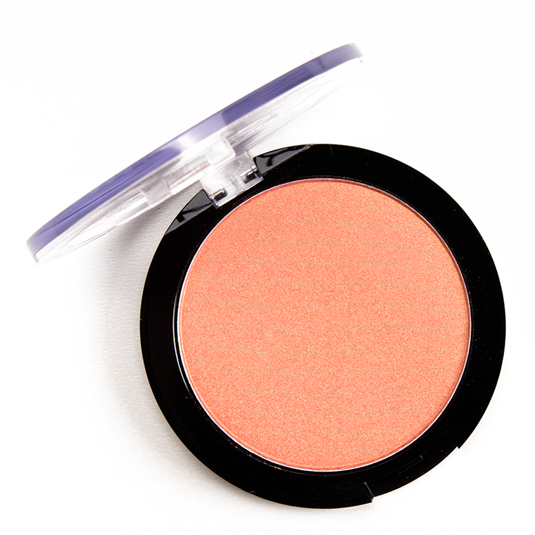 NYX Synthetica Duo Chromatic Illuminating Powder