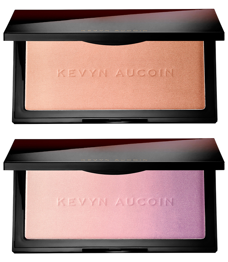 Kevyn Aucoin The Neo Highlighter & The Neo Limelight