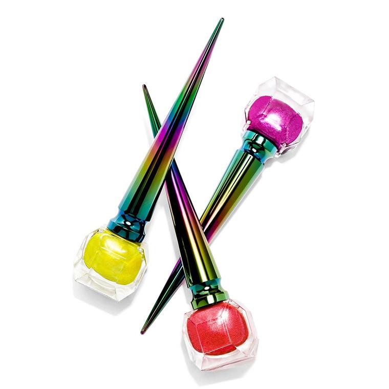 Christian Louboutin Loubichrome Mini Nail Colour For Spring 2017