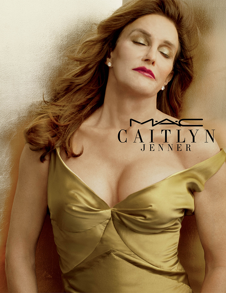 MAC x Caitlyn Jenner Collection