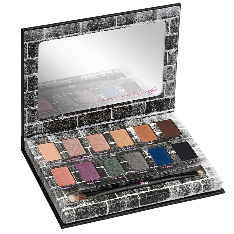 Urban Decay Nocturnal Collection (Ulta Exclusive) for Spring 2017