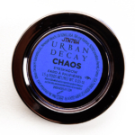 Urban Decay Chaos Eyeshadow Review & Swatches Urban Decay Chaos