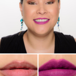 Urban Decay Crank Vice Liquid Lipstick