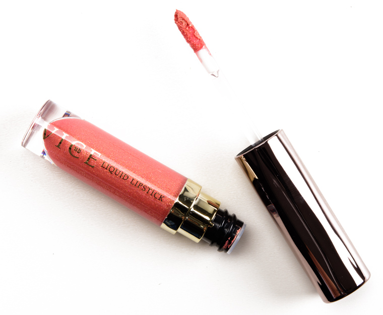 Urban Decay Flame Vice Liquid Lipstick