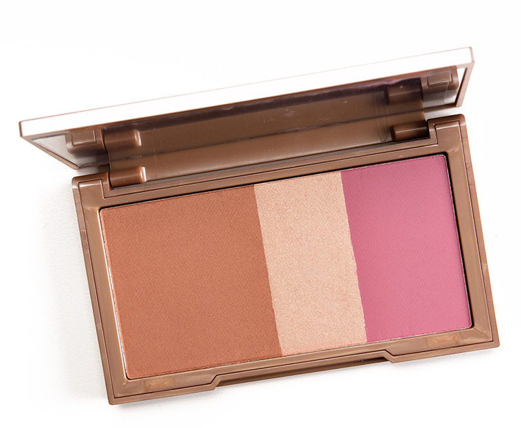 Urban Decay Sesso Naked Flushed Cheek Palette
