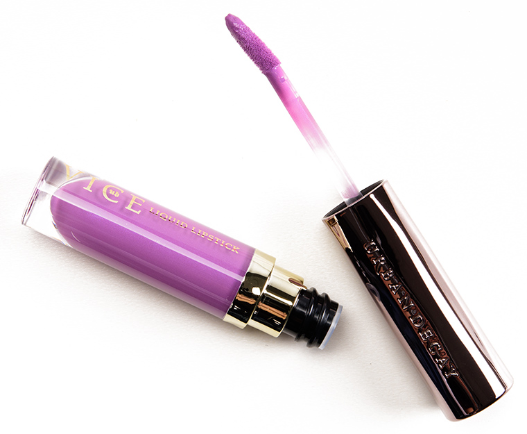 Urban Decay Twitch Vice Liquid Lipstick