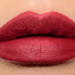 Anastasia Currant Liquid Lipstick