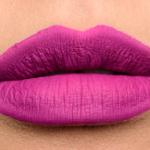 Anastasia Madison Liquid Lipstick
