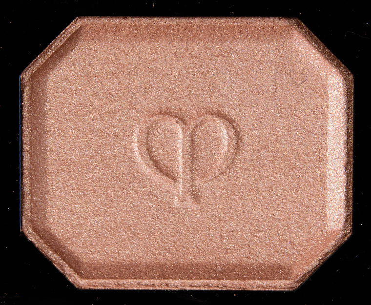 Cle de Peau Grounded (Right) Eye Color