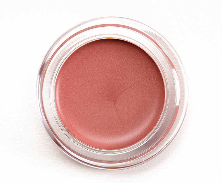 Cle de Peau Perfect Peach Cream Blush