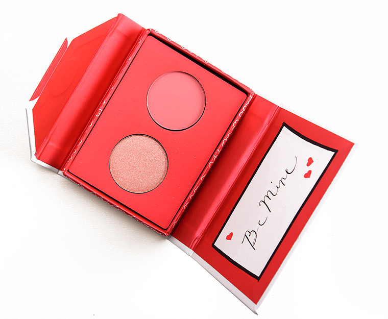 ColourPop Meant to Be Pressed Powder Eye Duo
