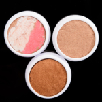Colour Pop Shortcake Highlighter Trio