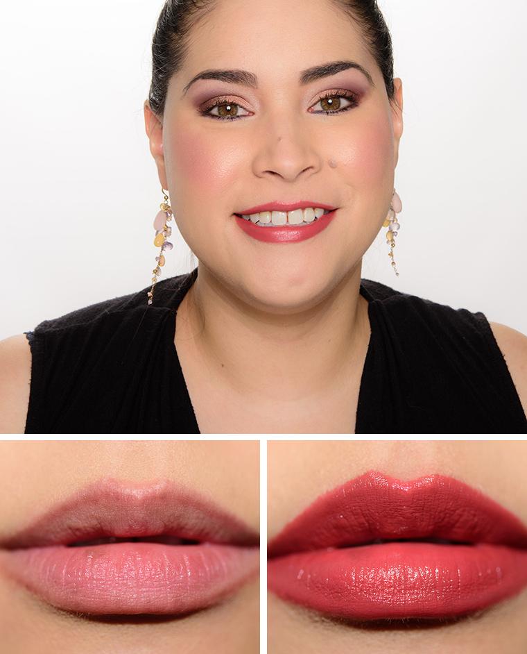 Rouge À Lèvres Bois De Rose - Estee Lauder Bois de Rose, Power Grab, Never Enough Pure Color Envy Sculpting Lipsticks Reviews