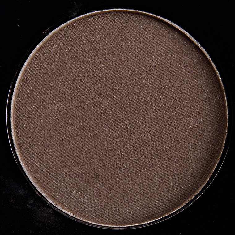 MAC Black Factor Eyeshadow