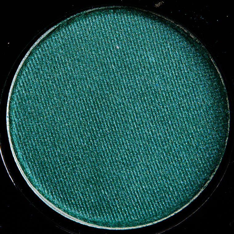 MAC Neoprene Green Eyeshadow