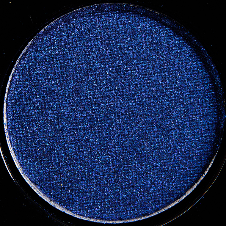 MAC Blue Envy Eyeshadow