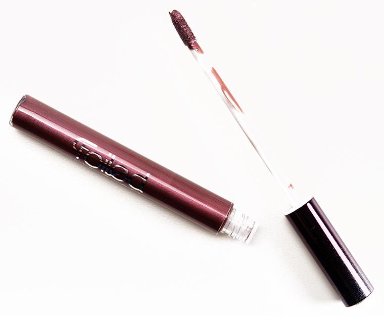 Makeup Geek Mixtape Foiled Lip Gloss